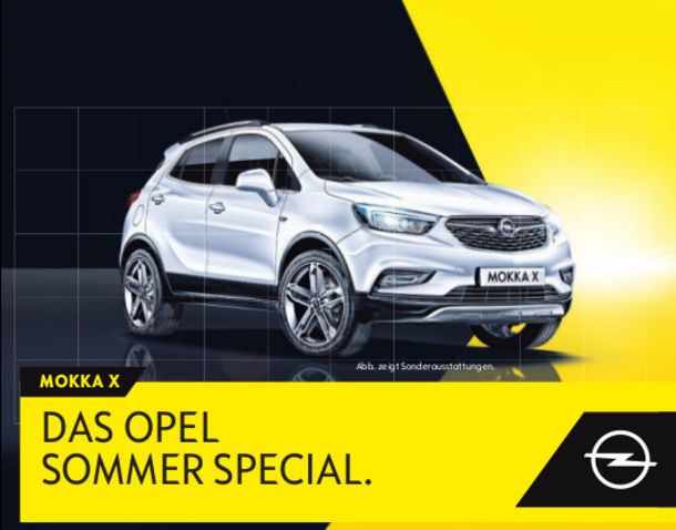 Opel Sommer - Special